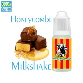 ECOVAPE HONEYCOMBE MILKSHAKE ELIQUID 30ML