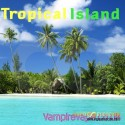 VAMPIRE VAPE FLAVOUR TROPICAL ISLAND 30ML