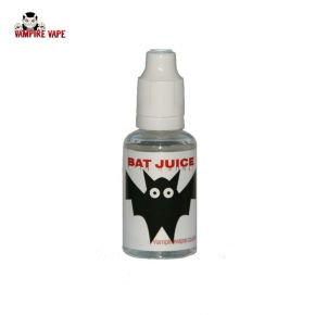 VAMPIRE VAPE FLAVOUR BAT JUICE 30ML