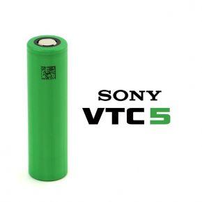 Batería 18650 SONY VTC5 30A