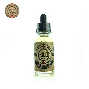 KILO KIBERRY YOGURT ELIQUID 20ML