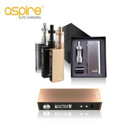 ASPIRE ODYSSEY MINI KIT TRITON MINI