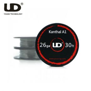 YOUDE KANTHAL A1 ROLL COILS