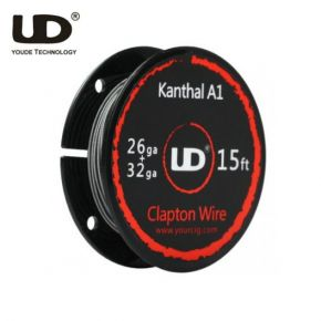 YOUDE CLAPTON WIRE TWISTED
