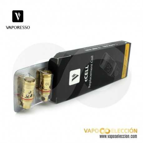 VAPORESSO CCELL CERAMIC COIL 5 PCS.