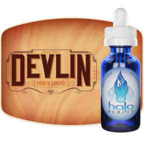 HALO DEVLIN ELIQUID 30ML