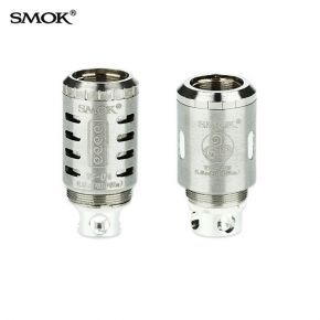 SMOKTECH TFV4 Q4 COIL (PACK 1 UD)