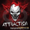 AROMA VAMPIRE VAPE ATTRACTION 30ML