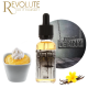 VAPE OR DIY PROJET LENNY ELIQUID 30ML 50/50 BY REVOLUTE