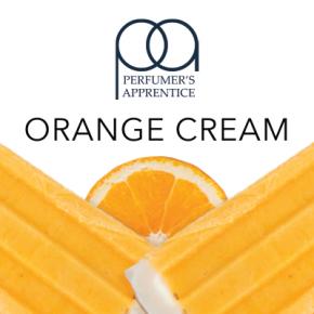 Aroma Orange Cream TPA 10ml
