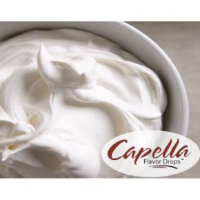 Aroma Capella Vanilla Whiped Cream 10ml