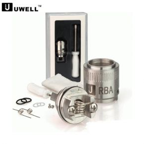 UWELL CROWN RBA