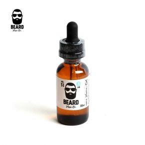 BEARD VAPE No. 51 ELIQUID 30ML
