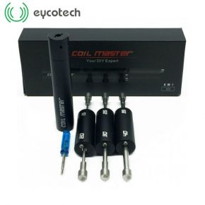 EYCOTECH COIL MASTER TOOL
