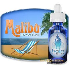 HALO MALIBU ELIQUID 30ML