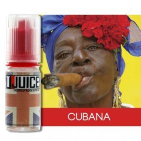 Aroma T-Juice Cubana 30ml