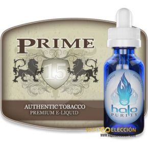 HALO PRIME 15 ELIQUID 30ML