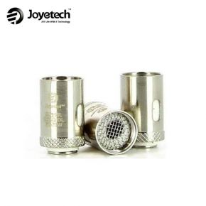 JOYETECH NOTCH COIL DL HEAD PACK 5UDS.