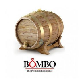 Aroma Bombo Whiskey Barrel 10ml