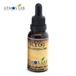 E-liquido Atmoslab RY69 30ml