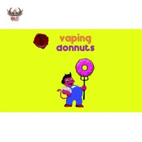 VAPFIP ABSOLUTE VAPING DONUTS ELIQUID 30ML