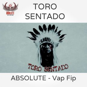 VAPFIP ABSOLUTE TORO SENTADO ELIQUID 30ML