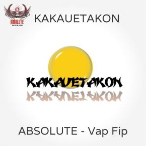 VAPFIP ABSOLUTE KAKAUETAKON ELIQUID 30ML