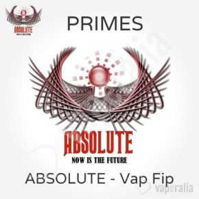VAPFIP ABSOLUTE PRIMES ELIQUID 30ML