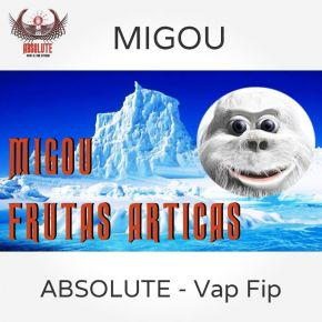 VAPFIP ABSOLUTE MIGOU ELIQUID 30ML