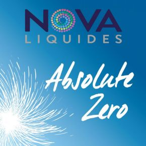 FLAVOUR ABSOLUTE ZERO 10ML | NOVA FLAVOURS