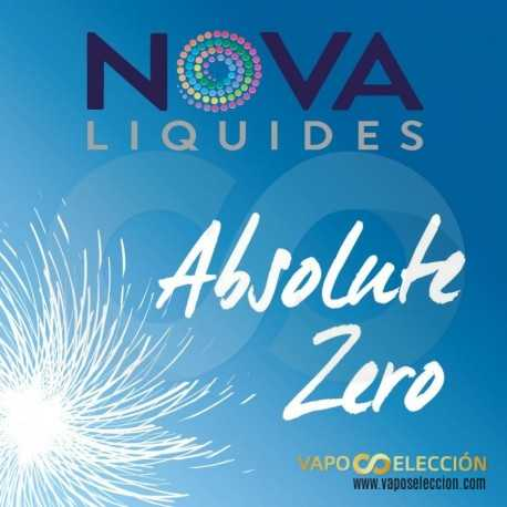 ABSOLUTE ZERO NOVA FLAVOUR 10ML