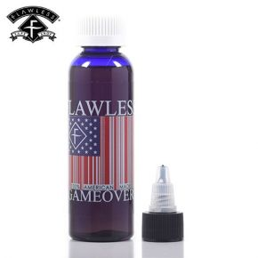 GAMEOVER EJUICE 60 ML by FLAWLESS