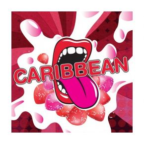BIG MOUTH CARIBBEAN FLAVOUR