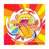 AROMA BIG MOUTH FRUITY JELLY
