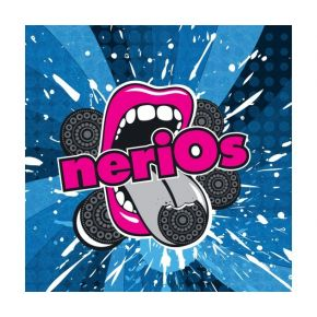 BIG MOUTH NERIOS FLAVOUR