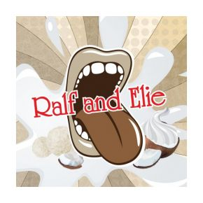 BIG MOUTH RALF AND ELIE FLAVOUR
