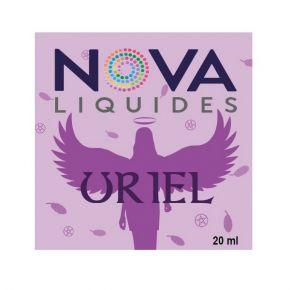 RAINBOW URIEL Nova flavour 10ml
