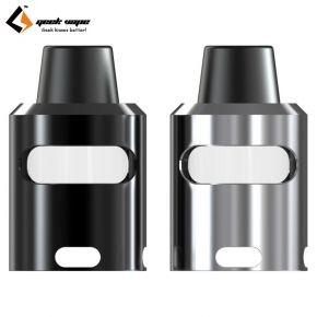 GEEKVAPE TSUNAMI TOP CAP WINDOW 22 MM