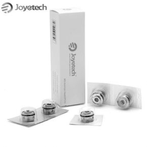 JOYETECH ULTIMO MG CLAPTON COIL HEAD PACK 5 UDS.