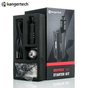 KANGERTECH DRIPBOX TC 160W STARTET KIT