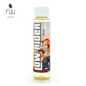 THE FUU SUGAR BARON 100 ML ELIQUID