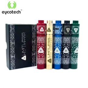 EYCOTECH LIMITLESS RDA KIT