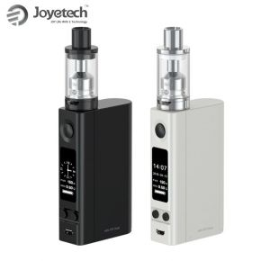 JOYETECH EVIC VTC DUAL WITH ULTIMO STARTET KIT