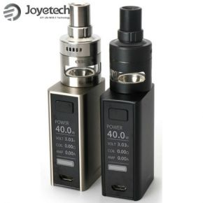 JOYETECH EVIV BASIC WITH CUBIS PRO MINI