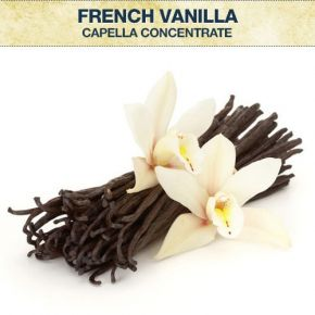 Aroma Capella French Vanilla 10ml