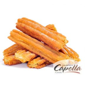 CAPELLA CHURRO FLAVOUR 10 ML