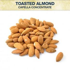 Aroma Toasted Almond 10ml