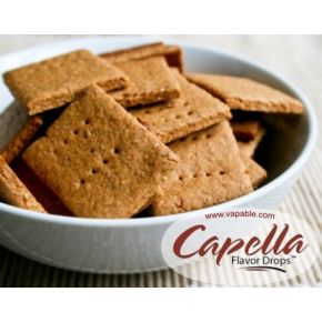 Aroma Capella New Graham Cracker V2 10ml
