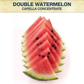 Aroma Capella Double Watermelon 10ml