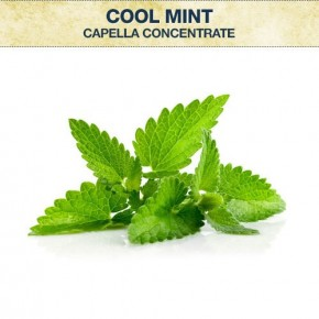 Aroma Capella Cool Mint 10ml